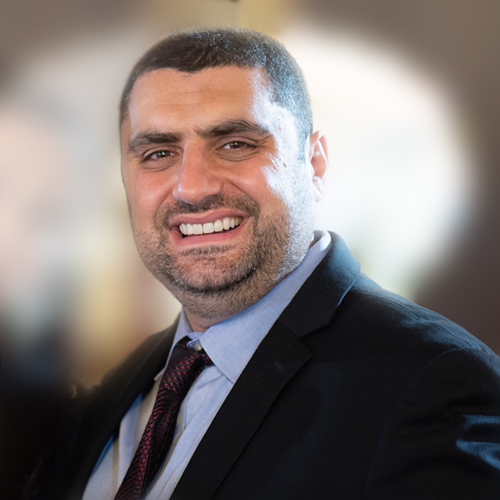 Dr. Mogharbel