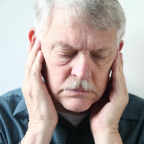 TMJ Disorders (Tempro-Mandibular Joints Disorders)